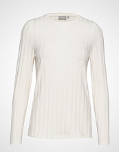 Fransa Frfiturtle 2 T-Shirt T-shirts & Tops Long-sleeved Hvit FRANSA