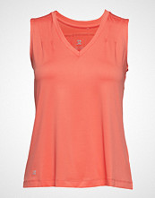 DAILY SPORTS Free Loose Tank T-shirts & Tops Sleeveless Rosa DAILY SPORTS
