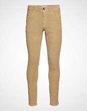 HKT BY HACKETT Hkt Cord 5 Pkt Slim Jeans Beige HKT BY HACKETT