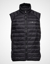Sail Racing Link Down Vest Vest Svart SAIL RACING