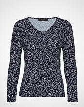 Weekend Max Mara Cesy T-shirts & Tops Long-sleeved Blå WEEKEND MAX MARA