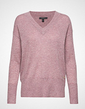 Esprit Collection Sweaters Strikket Genser Rosa ESPRIT COLLECTION