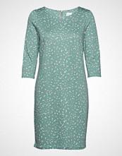 Vila Vitinny New Dress - Lux Kort Kjole Grønn VILA