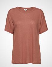 mbyM Mikki T-shirts & Tops Short-sleeved Rosa MBYM