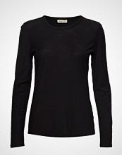 Levete Room Lr-Any T-shirts & Tops Long-sleeved Svart LEVETE ROOM