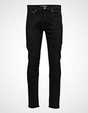 Calvin Klein Ckj 026: Slim (West Slim Jeans Svart Calvin Klein Jeans