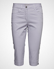 Brandtex Capri Pants Skinny Jeans Lilla BRANDTEX