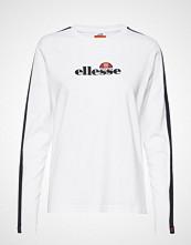 Ellesse El Orsola T-shirts & Tops Long-sleeved Hvit ELLESSE