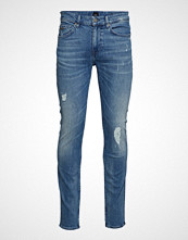 Boss Casual Wear Delaware Bc-L-C Slim Jeans Blå BOSS CASUAL WEAR