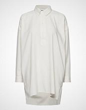 Hope Pitch Shirt Langermet Skjorte Hvit HOPE