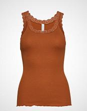 Soyaconcept Sc-Sarona T-shirts & Tops Sleeveless Brun SOYACONCEPT