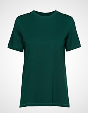 Vero Moda Vmclassic S/S T-Shirt Ga Color T-shirts & Tops Short-sleeved Grønn VERO MODA