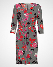 Betty Barclay Dress Knelang Kjole Multi/mønstret BETTY BARCLAY