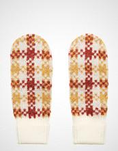 Just Female Harper Knit Mittens Hansker Multi/mønstret JUST FEMALE