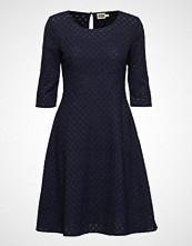 Twist & Tango Ariadne Dress Blackish Blue Kort Kjole Blå TWIST & TANGO