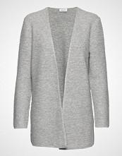 Gerry Weber Jacket Knitwear Strikkegenser Cardigan Grå GERRY WEBER