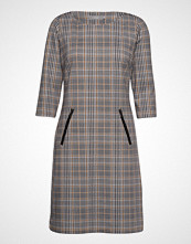 Fransa Frficheck 5 Dress Knelang Kjole Multi/mønstret FRANSA