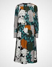 By Malene Birger Niella Knelang Kjole Multi/mønstret BY MALENE BIRGER