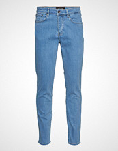 Lyle & Scott Washed Jean Slim Jeans Blå LYLE & SCOTT