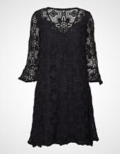 Odd Molly Peace Please Dress Kort Kjole Svart ODD MOLLY
