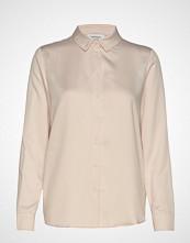 Samsøe & Samsøe Milly Np Shirt 11158 Langermet Skjorte Rosa SAMSØE & SAMSØE