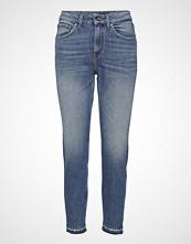 Tiger of Sweden Jeans Lea Slim Jeans Blå TIGER OF SWEDEN JEANS