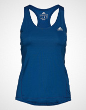 Adidas Performance Ask Spr Top Tk T-shirts & Tops Sleeveless Blå ADIDAS PERFORMANCE