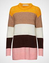 InWear Ivanaiw Colour Blocking Pullover Strikket Genser Multi/mønstret INWEAR
