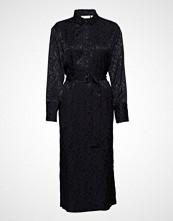 InWear Karisaiw Dress Knelang Kjole Svart INWEAR