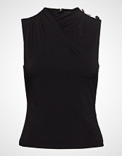 Marciano by GUESS Hey Baby Top T-shirts & Tops Sleeveless Svart MARCIANO BY GUESS