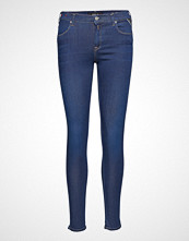 Replay Stella Hyperflex™ Skinny Jeans Blå REPLAY