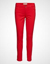 Max & Co. Detenere Skinny Jeans Rød MAX&CO.