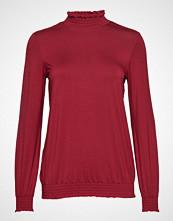 Soyaconcept Sc-Marica T-shirts & Tops Long-sleeved Rød SOYACONCEPT