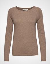 Gai+Lisva Elisabeth T-shirts & Tops Long-sleeved Beige GAI+LISVA