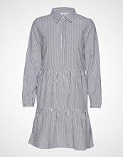 Saint Tropez Tiasz Dress Kort Kjole Hvit SAINT TROPEZ
