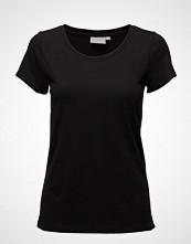 InWear Rena T-Shirt T-shirts & Tops Short-sleeved Svart INWEAR