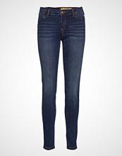 Desigual Denim Sky Skinny Jeans Blå DESIGUAL