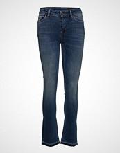 Tiger of Sweden Jeans Lora Skinny Jeans Blå TIGER OF SWEDEN JEANS