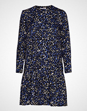 Storm & Marie Mila Short Dress Kort Kjole Blå STORM & MARIE