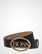 BOSS Business Wear Boss Belt 3 Cm-Gz Belte Brun BOSS BUSINESS WEAR