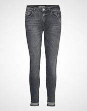 Mos Mosh Sumner Trok Jeans Skinny Jeans Grå MOS MOSH
