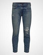 Hollister Skinny Jean Slim Jeans Blå HOLLISTER