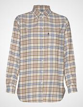 Lexington Clothing Isa Flannel Shirt Langermet Skjorte Multi/mønstret LEXINGTON CLOTHING