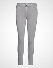 Esprit Casual Pants Woven Skinny Jeans Grå ESPRIT CASUAL