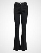 Fiveunits Naomi 241 Jeans Sleng Svart FIVEUNITS