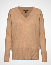 Esprit Collection Sweaters Strikket Genser Beige ESPRIT COLLECTION