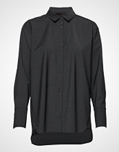 InWear Iw50 31 Carolyniw Shirt Langermet Skjorte Grå INWEAR