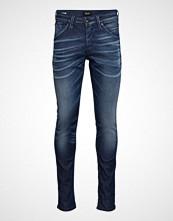 Jack & Jones Jjiglenn Jjfox Bl 881 Noos Slim Jeans Blå JACK & J S