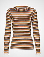 Ichi Ihverona Ls2 T-shirts & Tops Long-sleeved Gul ICHI