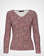 Weekend Max Mara Cesy T-shirts & Tops Long-sleeved Rød WEEKEND MAX MARA